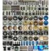 钎焊金刚石工具—磨头、石英石刀、磨片、切割片、孔钻等