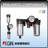 KGN空气调理组合R系列