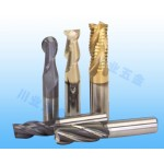 厂家生产硬质合金铣刀,规格齐全