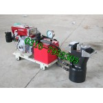供应机动绞磨 电缆穿线器 柴油机动绞磨