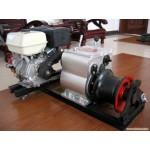 供应3T汽油绞磨,5T柴油机动绞磨,汽油绞磨机