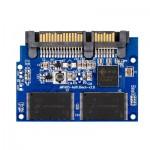 厂家直供mSATA(SATAIII)系列 SSD固态硬盘