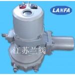 江苏兰阀-Q3 普通型电动装置