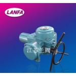江苏兰阀-Q1型普通阀门电动装置