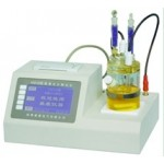 微量水分 测定仪