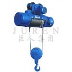 巨人电动葫芦_CD1MD1型钢丝绳电动葫芦