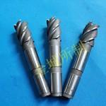长江中下游地区专业生产莫氏高速钢立铣刀