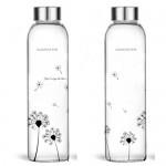 Diamom戴蒙丹德莱2号运动玻璃水瓶 玻璃杯 厂家直销
