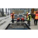 北重实体厂家直销铸铁地板,铁地板
