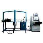 供应全国范围CNG评审专用气瓶支架强度校验台