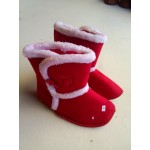童靴(半)A01