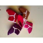 童靴(半)A