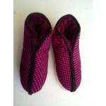 棉鞋F02
