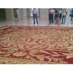 保定手工地毯使用普遍