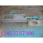 DPZ型电液动平板闸门 手动(电液动)闸门