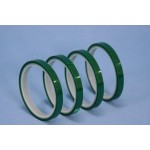 PET绿色高温胶带 PET绿色硅胶带