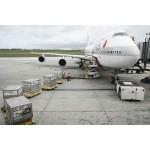 从广州空运出口装饰品到俄罗斯价格便宜公司