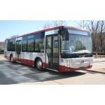 BJ6123LNG城市客车