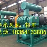 煤气加压风机 锅炉煤气增压风机 山东煤气加压机厂家