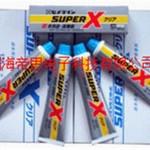 施敏打硬AX 096胶水 弹性接着剂