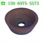 打磨机配套碗形砂轮新版特种型号