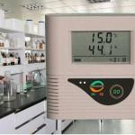 实验室温湿度环境监测系统