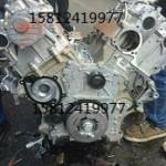 供应奔驰GL350发动机总成