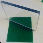 4mm厚透明PC板价格