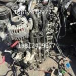 销售宝马X5柴油发动机总成