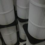 3275自洁式空气滤芯320×220×750除尘滤芯