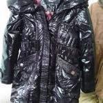 奇雅思服饰 羽绒系列 外套