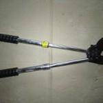 J40C钢丝绳剪刀