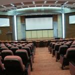小型剧场 电影放映厅