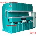 供应10吨硫化机 20吨硫化机生产厂家 30吨硫化机价格