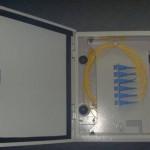 光纤配线箱(12芯)