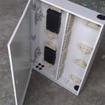光纤分配箱(96芯)