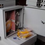 FTTH光纤分配箱(48芯)