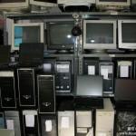 陆家嘴公司电脑收购,静安区电脑机柜回收,金桥电脑机房设备回收