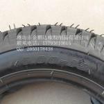 全新正品三包拖拉机三轮车轮胎400-12羊角花纹轮胎