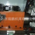 得力胶水灌装机旋盖机全自动胶水灌装机