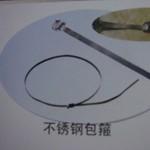 恒发电力生产不锈钢扎带