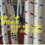 高空绳安全作业绳/外墙清洗绳缆/锦纶绳/安全绳