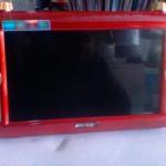 土豪金CDA908先科视频机