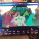 家庭影院先科HA928视频机