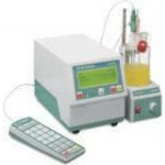 831 KF 实用型库仑法卡氏水分测定仪