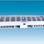德国卡帕尔除静电离子风幕KP1003B,原装正品