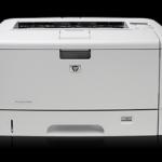 HP5200N  惠普