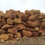 供应江西吨位黄蜡石 黄蜡石批发 园林黄蜡石 黄蜡石价格