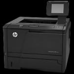 打印机租赁_HP M401DN 惠普