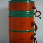 供应  天津洲宇油桶加热带